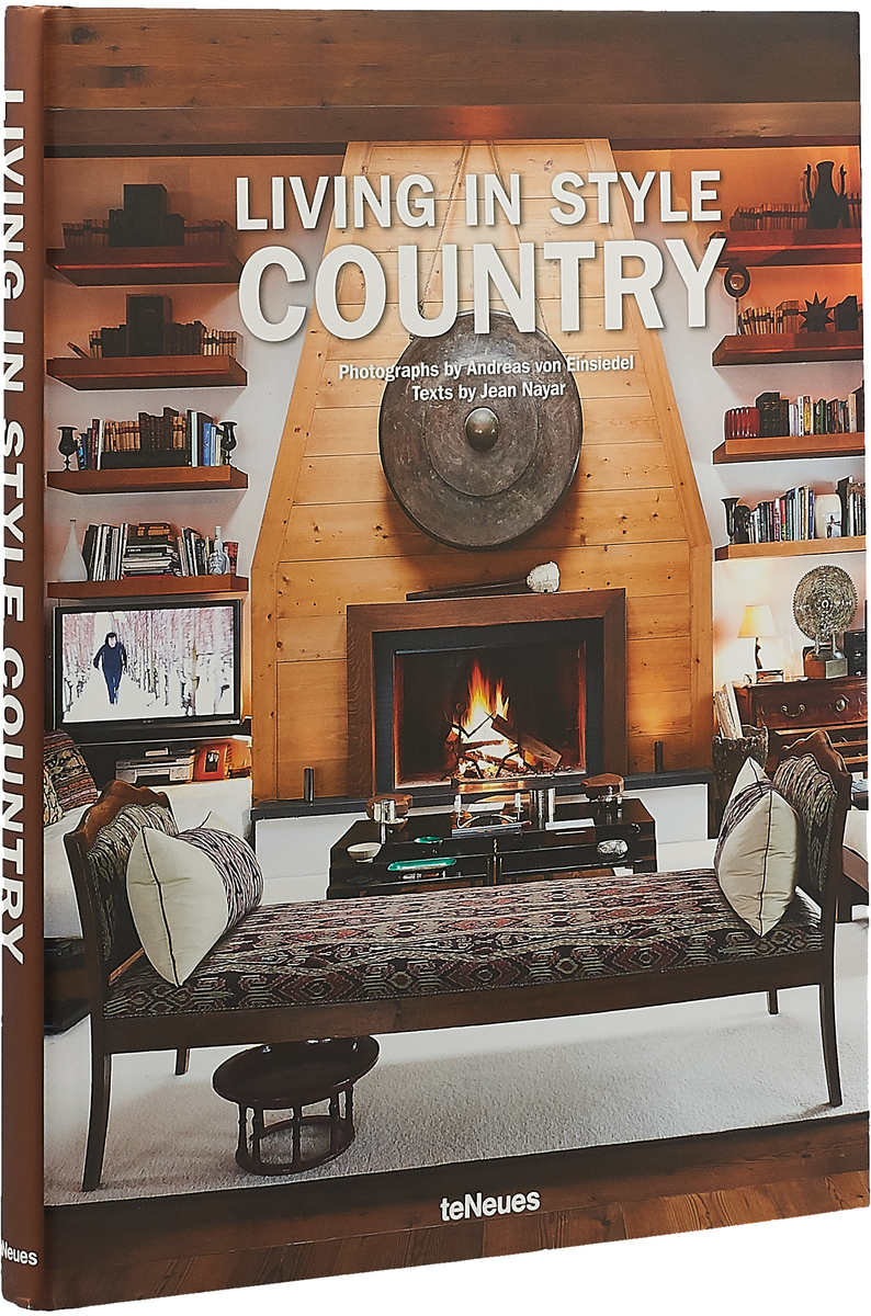 Living in Style Country naeemah clark diversity in u s mass media