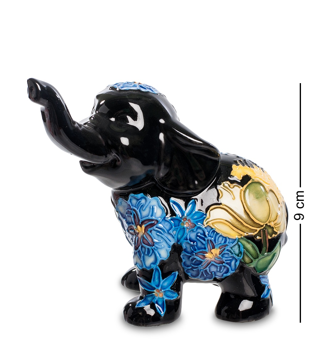 Фигурка декоративная Pavone Слоник JP-670/12, 105412 jp 11 53 фигурка слоник pavone