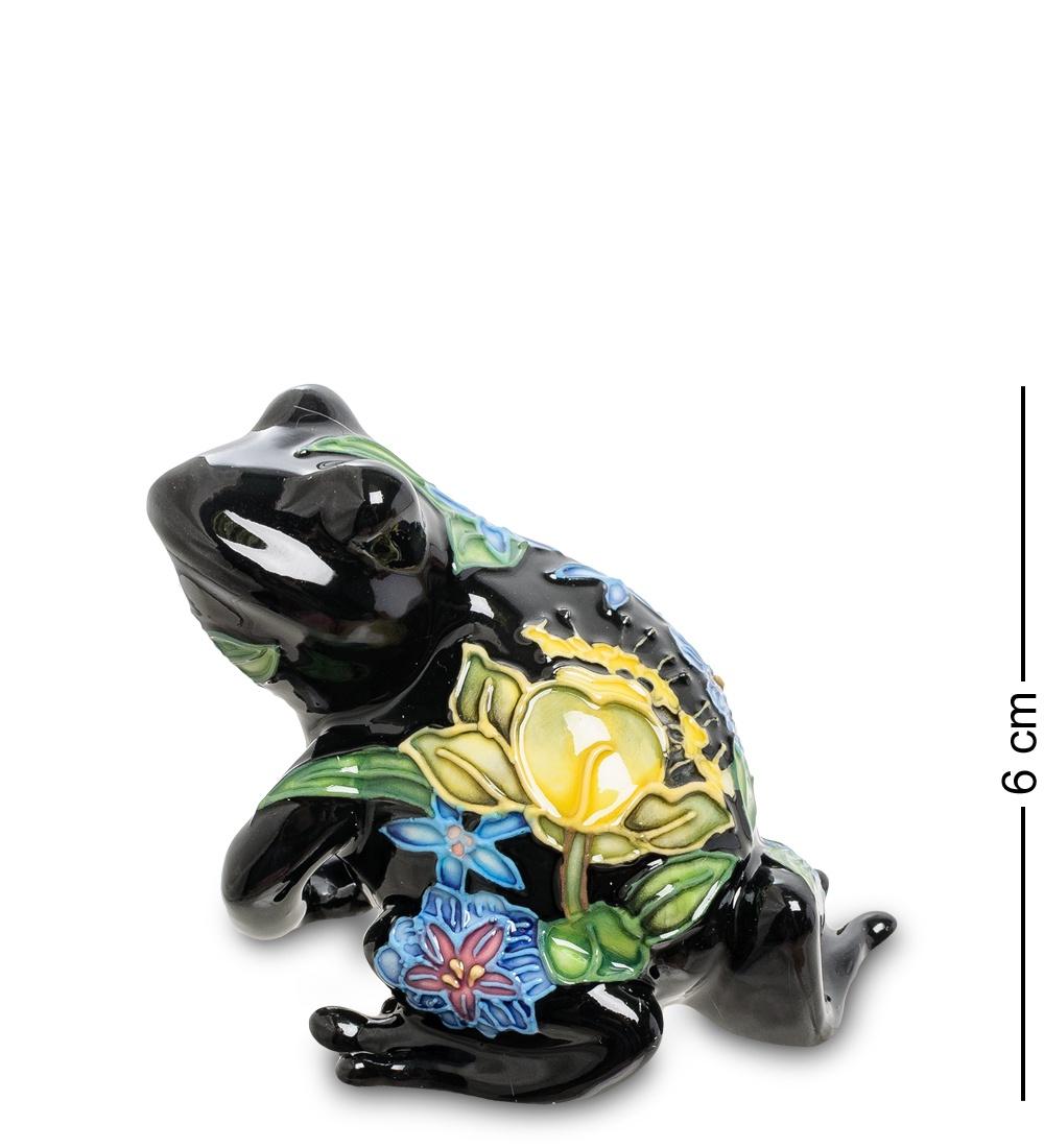 Фигурка декоративная Pavone Лягушка JP-670/13, 105413 mantra 3670