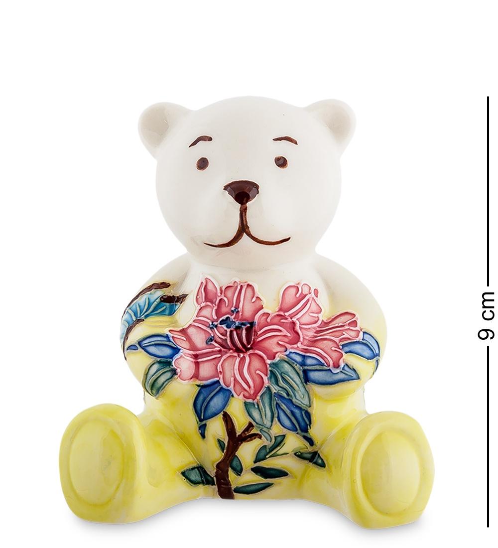 Фигурка декоративная Pavone Медвежонок JP-96/4, 107031 jp 98 48 фигурка медвежонок pavone