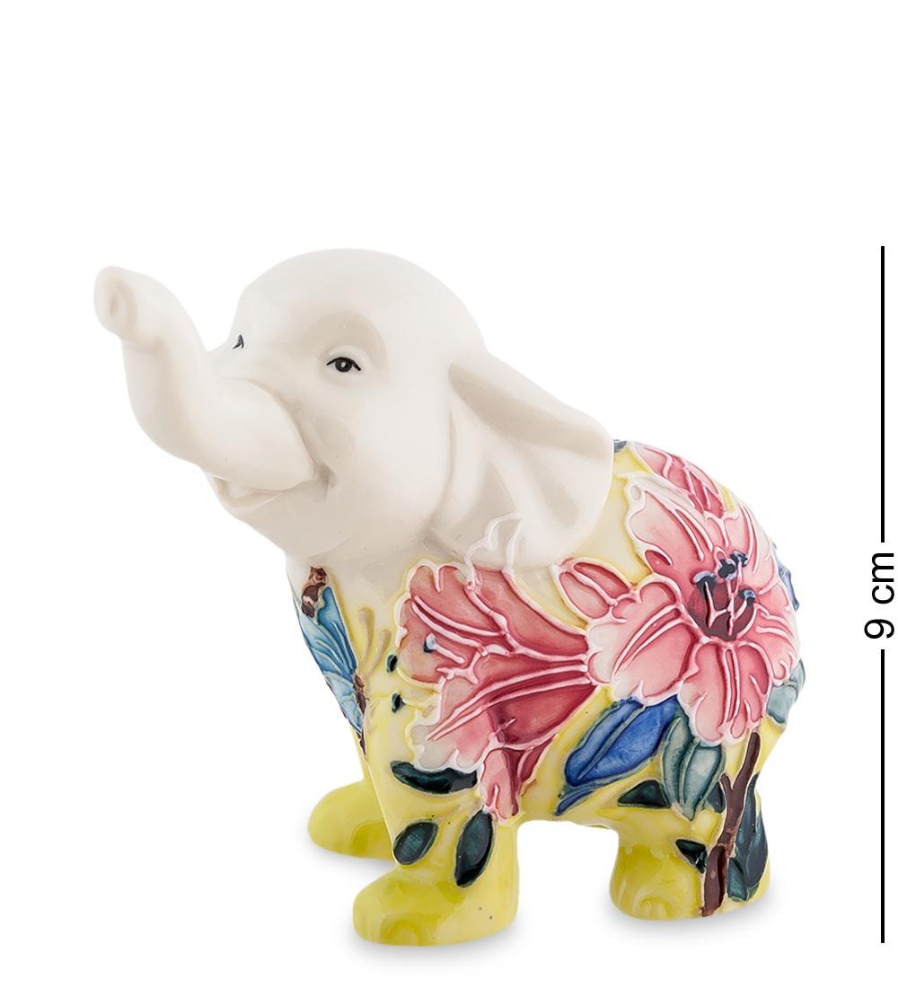Фигурка декоративная Pavone Слоник JP-96/21, 107089 jp 11 53 фигурка слоник pavone