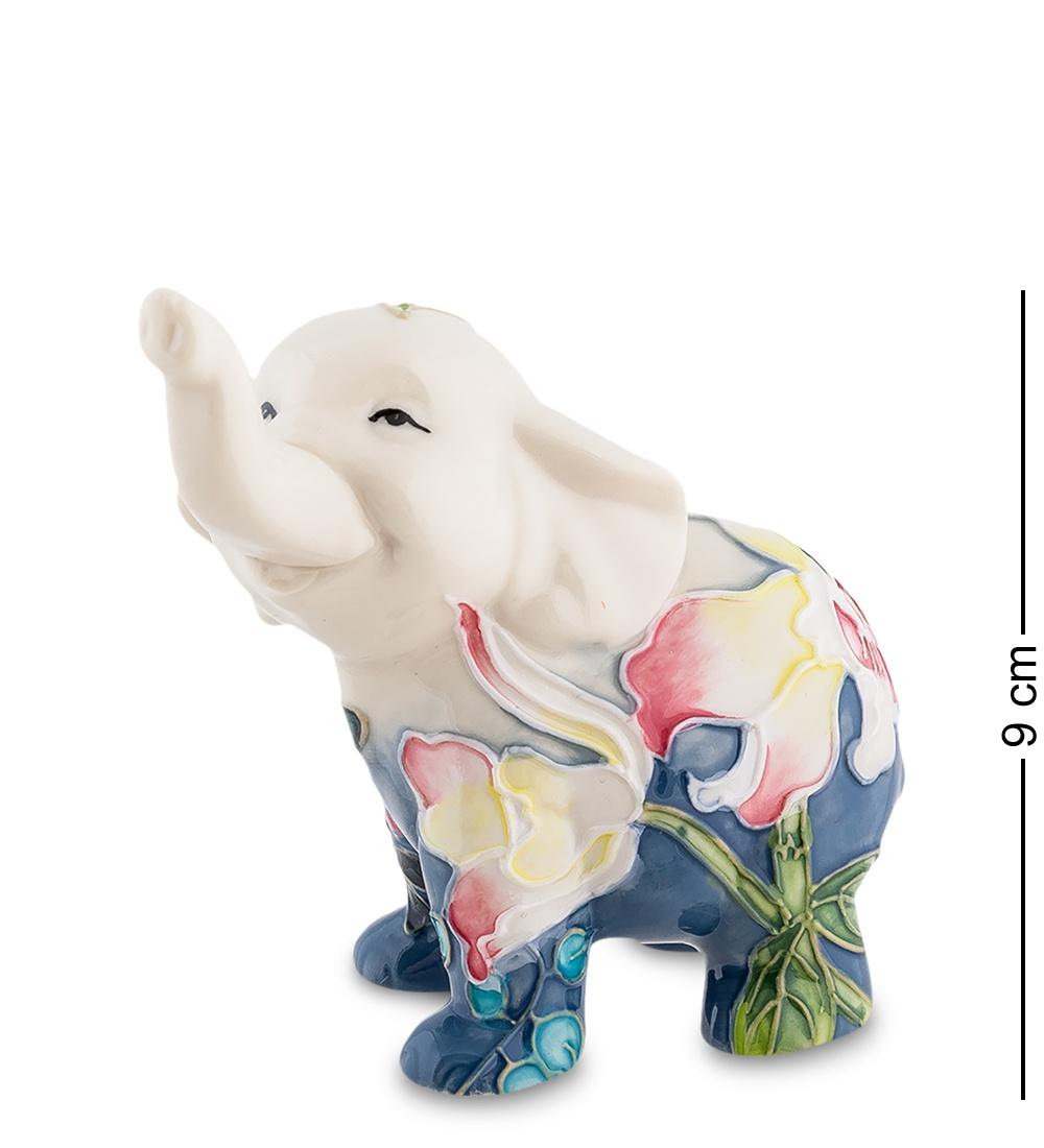 Фигурка декоративная Pavone Слоник JP-96/22, 107090 jp 11 53 фигурка слоник pavone