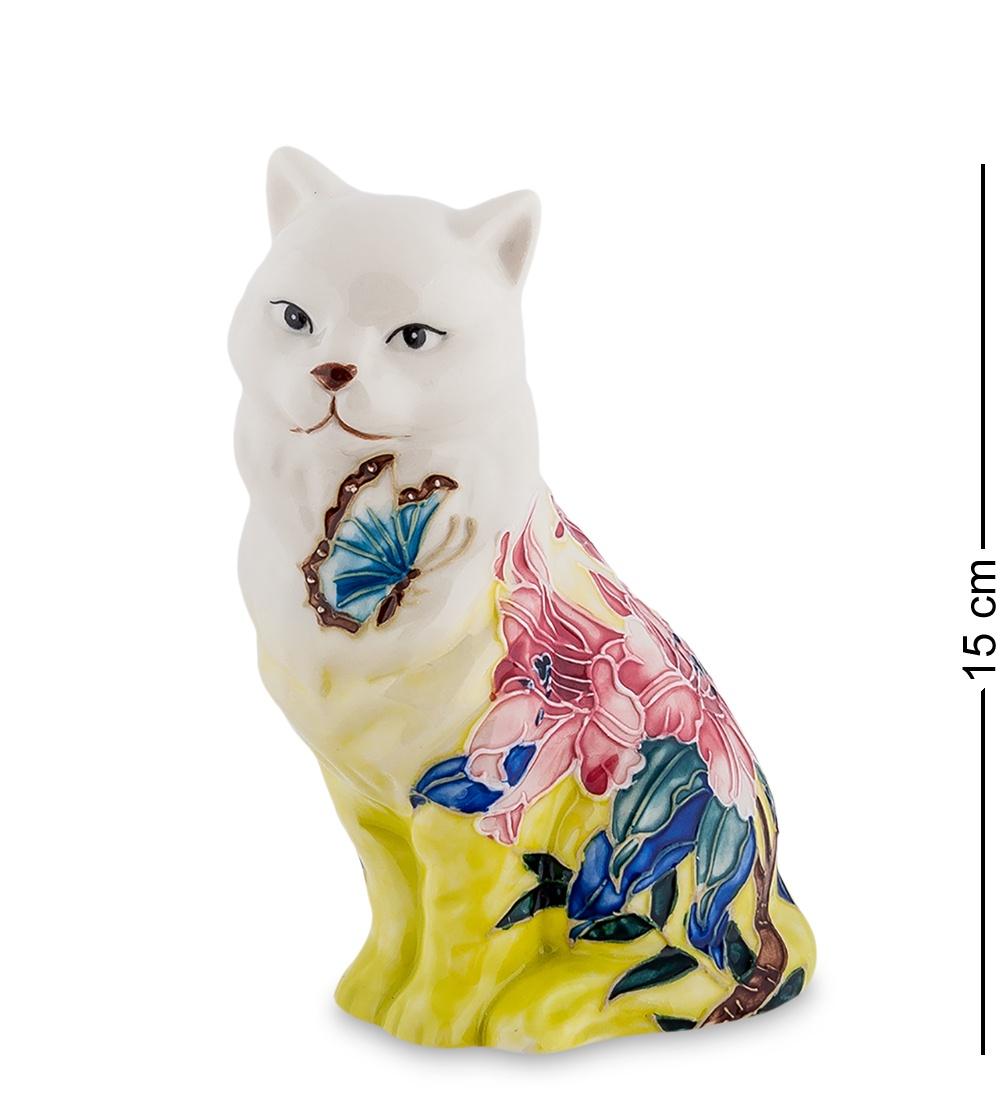 Фигурка декоративная Pavone Кошка JP-96/23, 107091 jp 96 23 фигурка кошка pavone