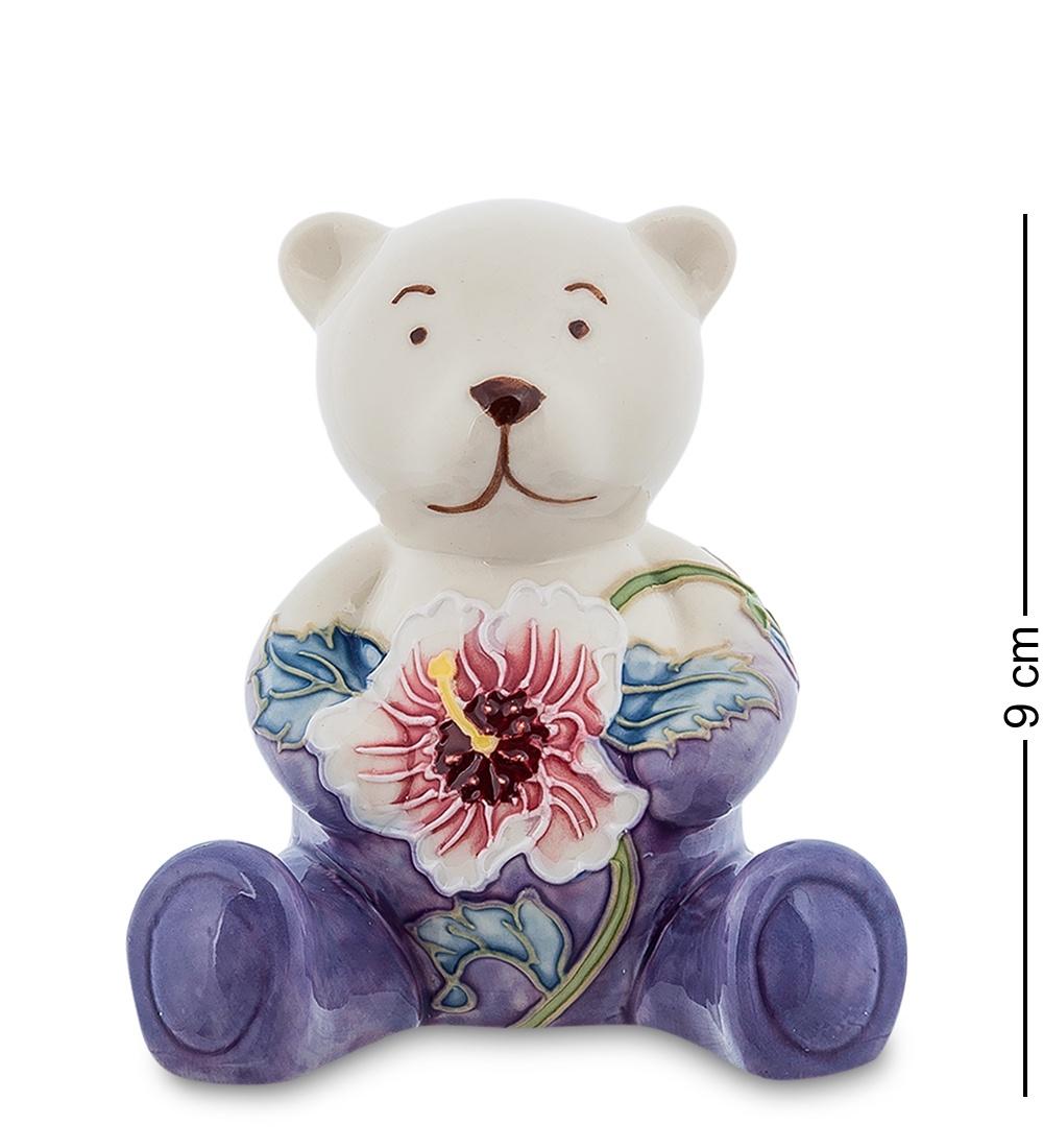 Фигурка декоративная Pavone Медвежонок JP-98/48, 107050 jp 98 48 фигурка медвежонок pavone