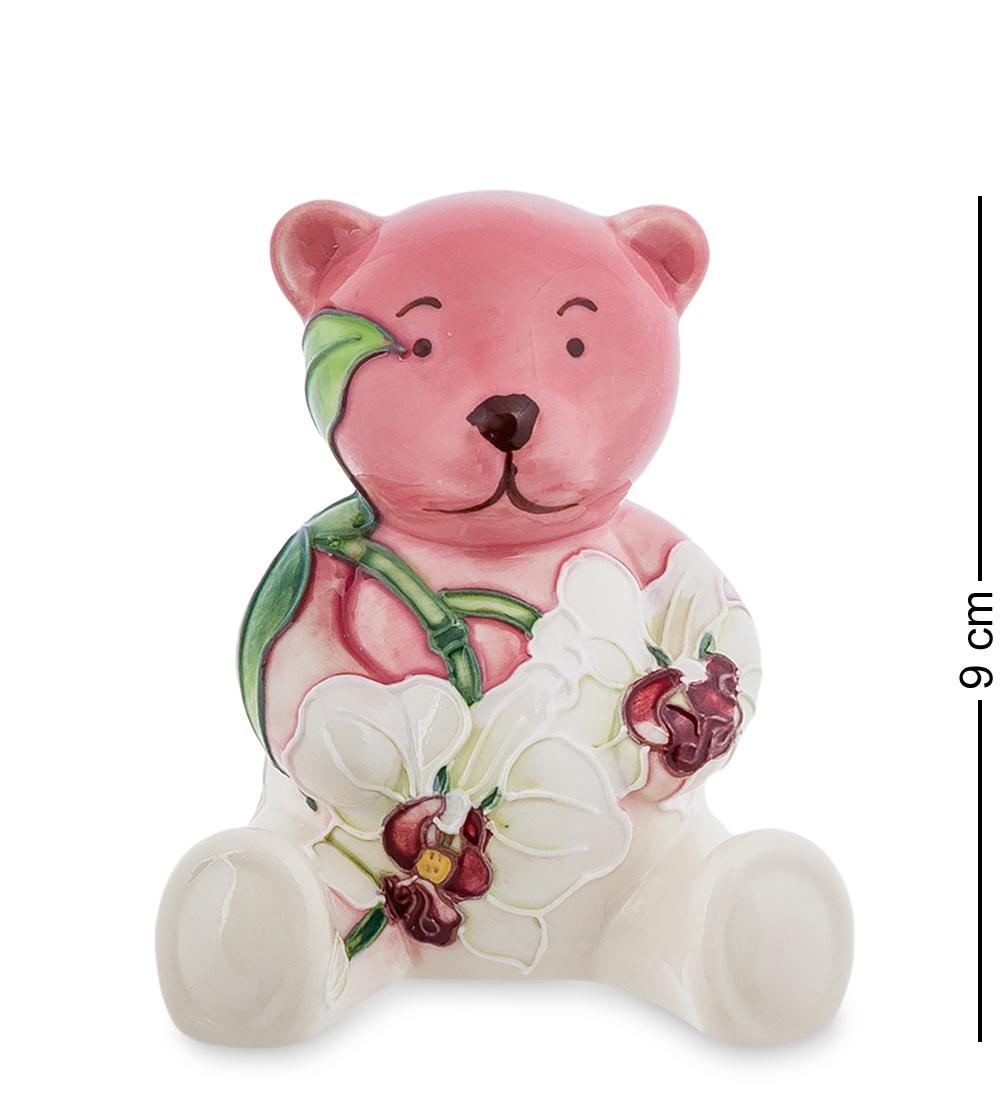 Фигурка декоративная Pavone Медвежонок JP-98/52, 107054 jp 98 48 фигурка медвежонок pavone