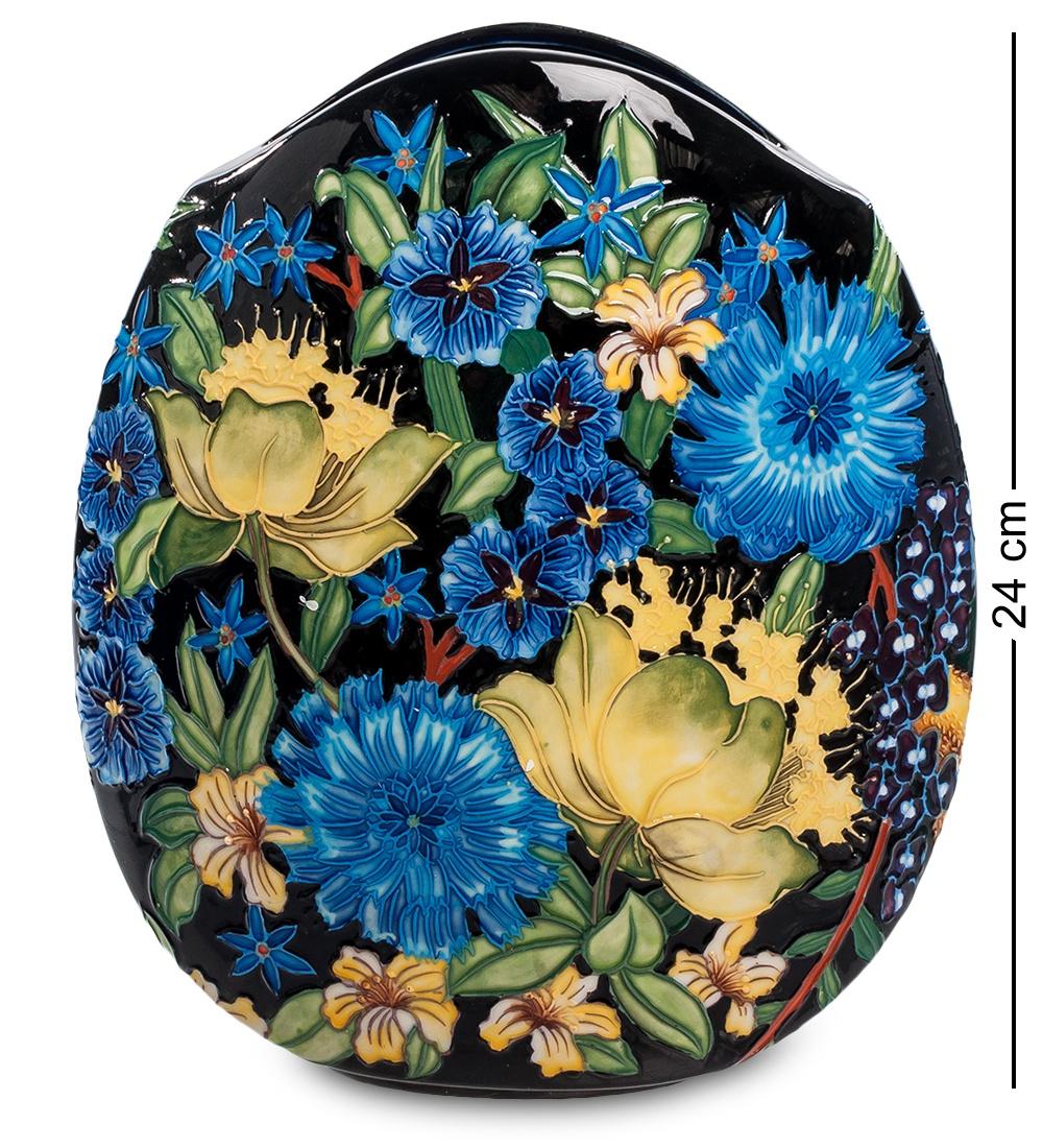 все цены на Ваза Pavone JP-670/6, 105406, Фарфор онлайн