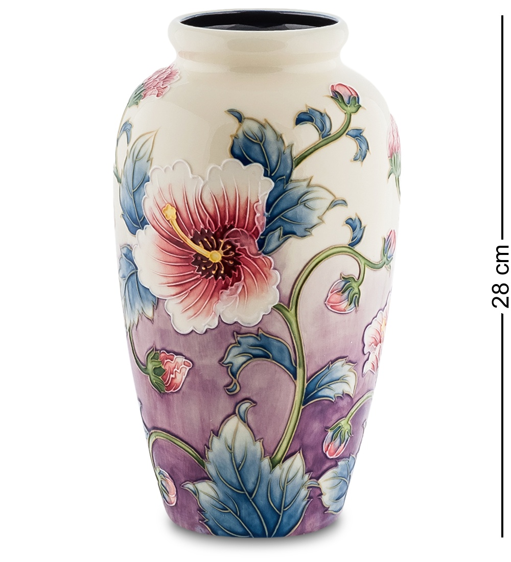Ваза Pavone JP-98/15, 106651, Фарфор jp 186 1 ваза pavone