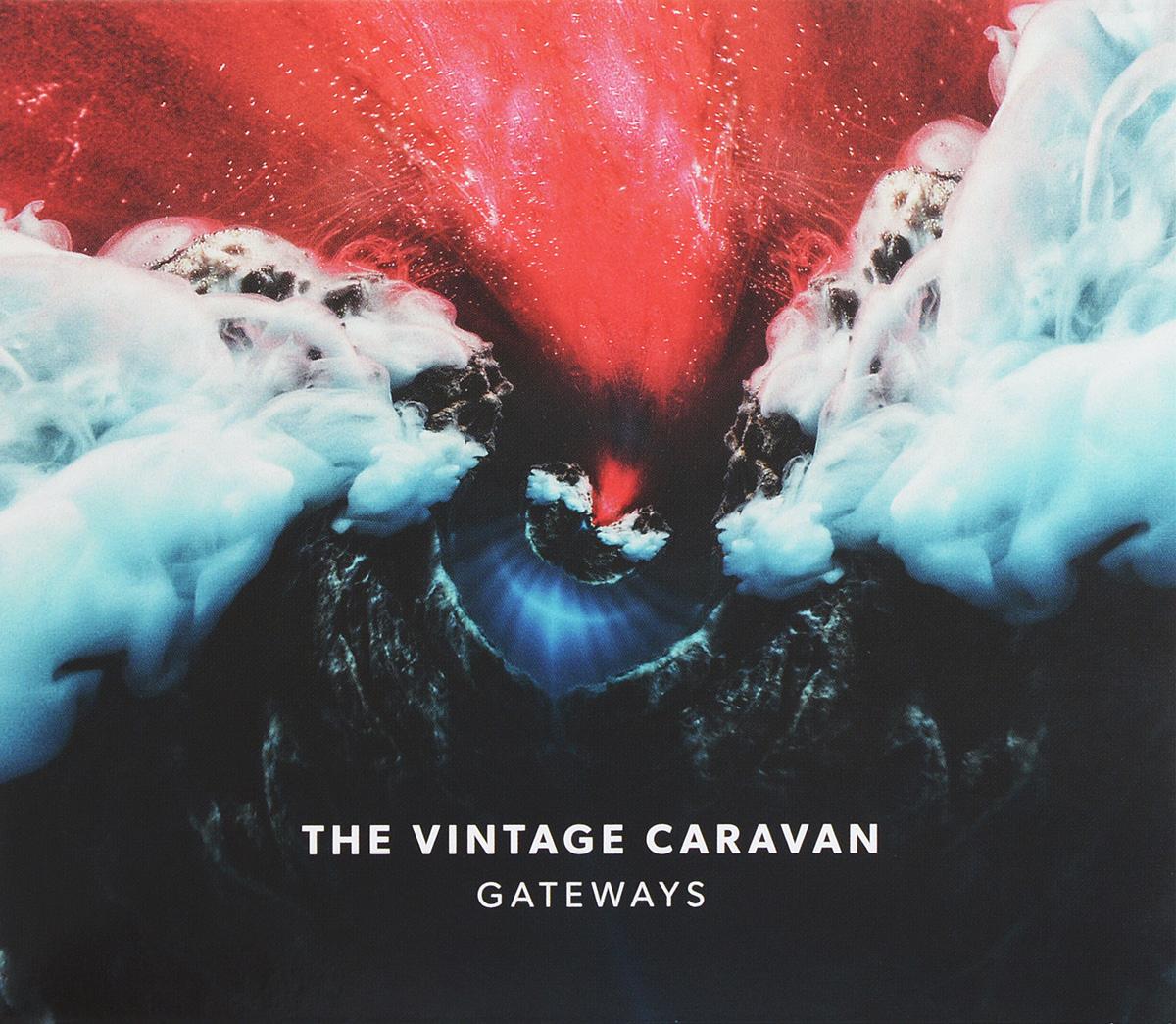 Фото - The Vintage Caravan The Vintage Caravan. Gateways caravan project