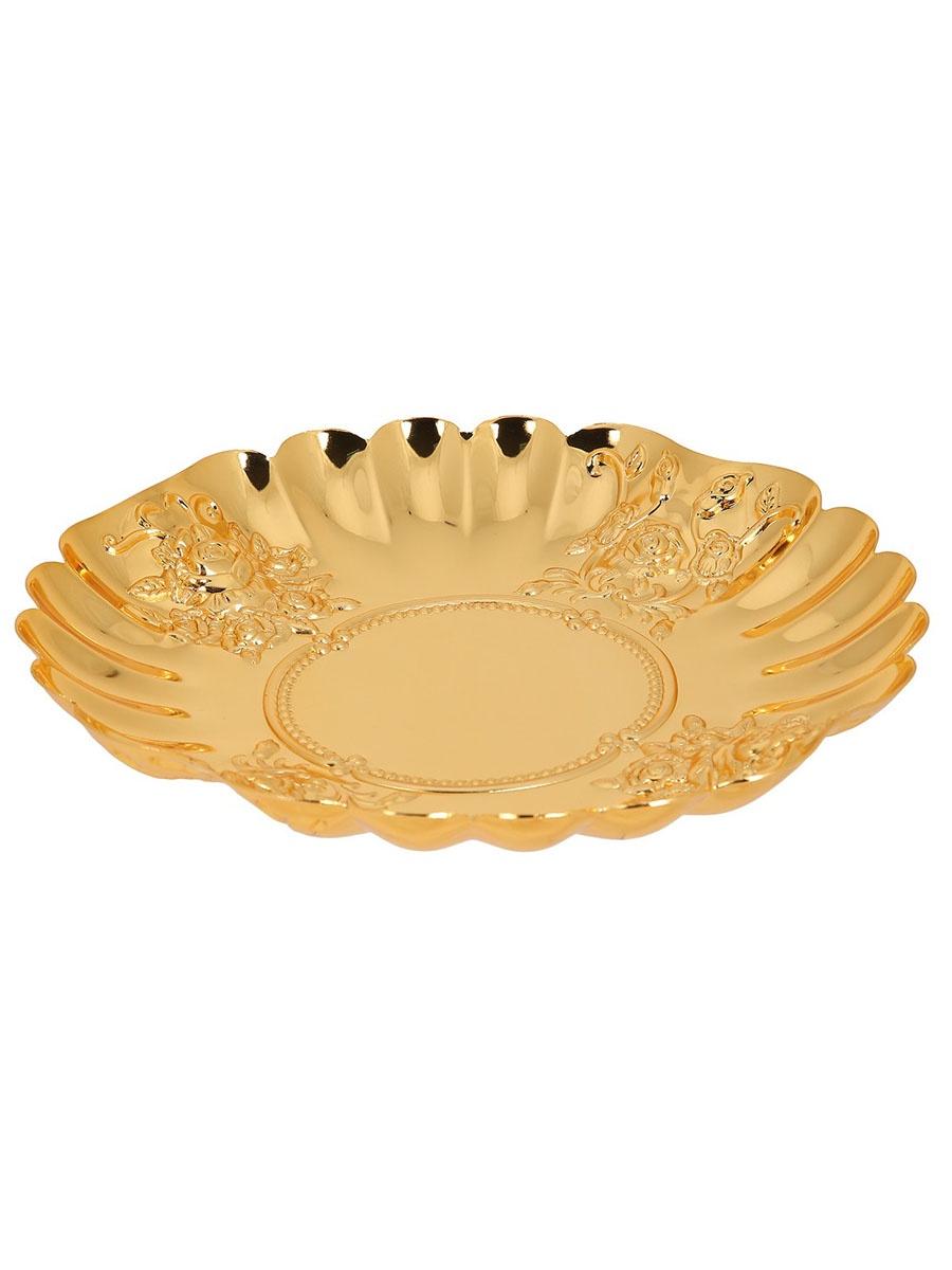 Фруктовница MARQUIS 7148-MR, 7148-MR, золотой