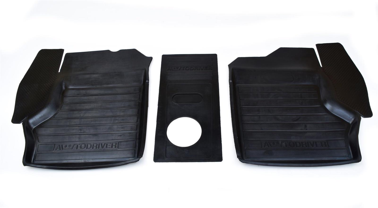 Коврики в салон автомобиля Avtodriver, для ГАЗель Бизнес, передние, 2003-, ADRAVG279, резиновые, с бортиком, черный для автомобиля на газ метан ставит программа сайт