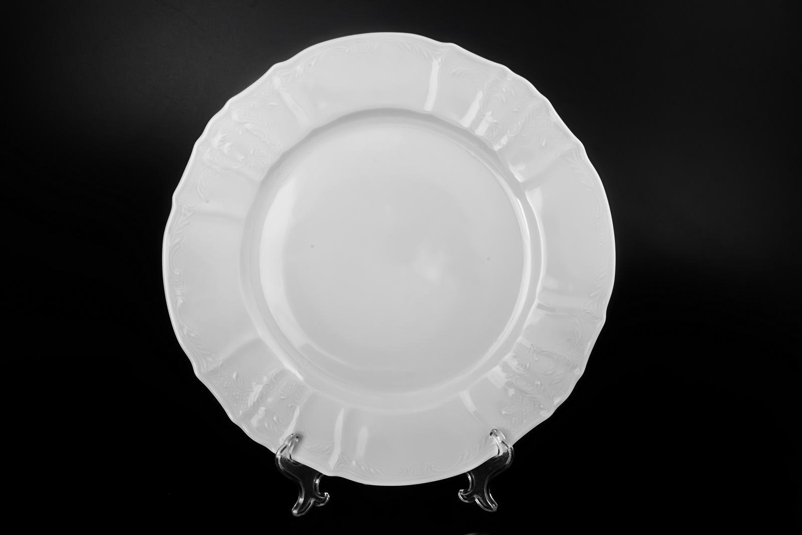Блюдо круглое Бернадотт, 11143, 30 см
