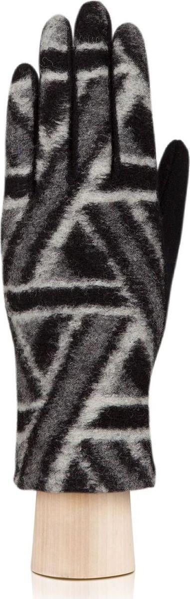 Перчатки Labbra лайковые перчатки шерсть сенсорный экран рекс