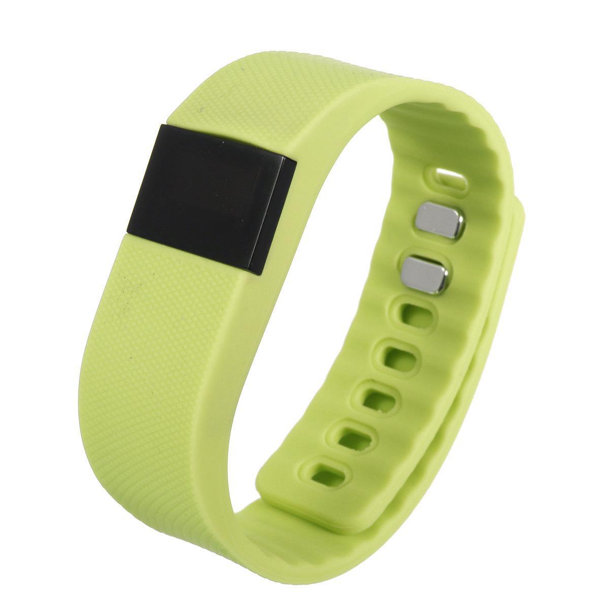 Умный фитнес-браслет Zodikam TW64, 2558, зеленый умный фитнес браслет zdk f3 3393 черно красный page 3 page 3