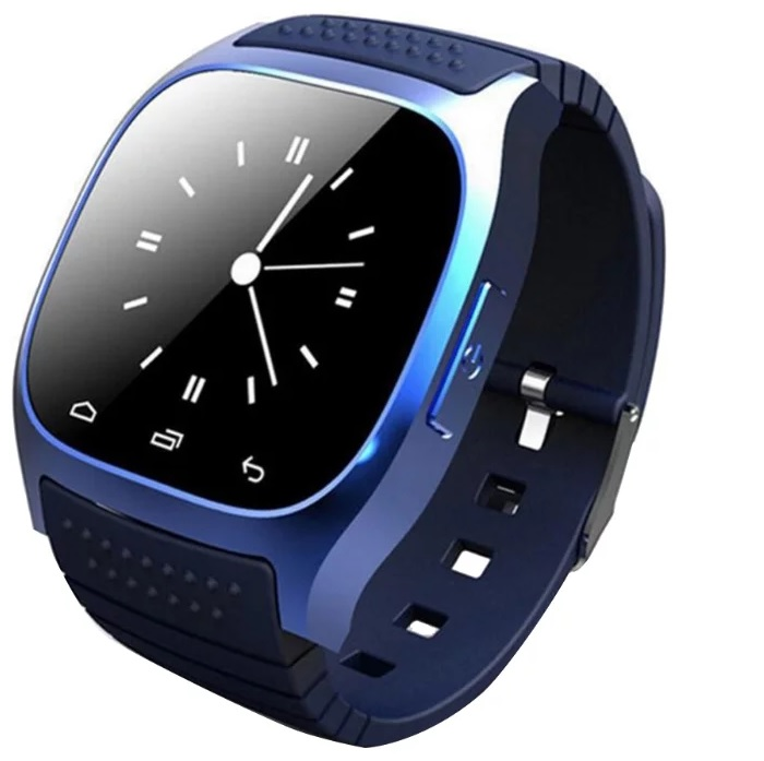 Фото - Умные часы ZDK M26 blue умные часы zdk y1s light blue