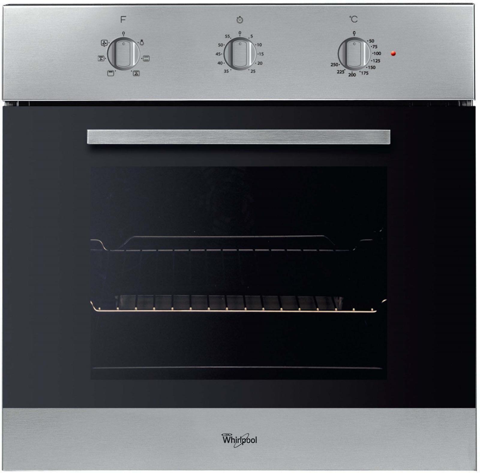 Духовой шкаф Whirlpool AKP 449/IX, встраиваемый, электрический, silver цены онлайн