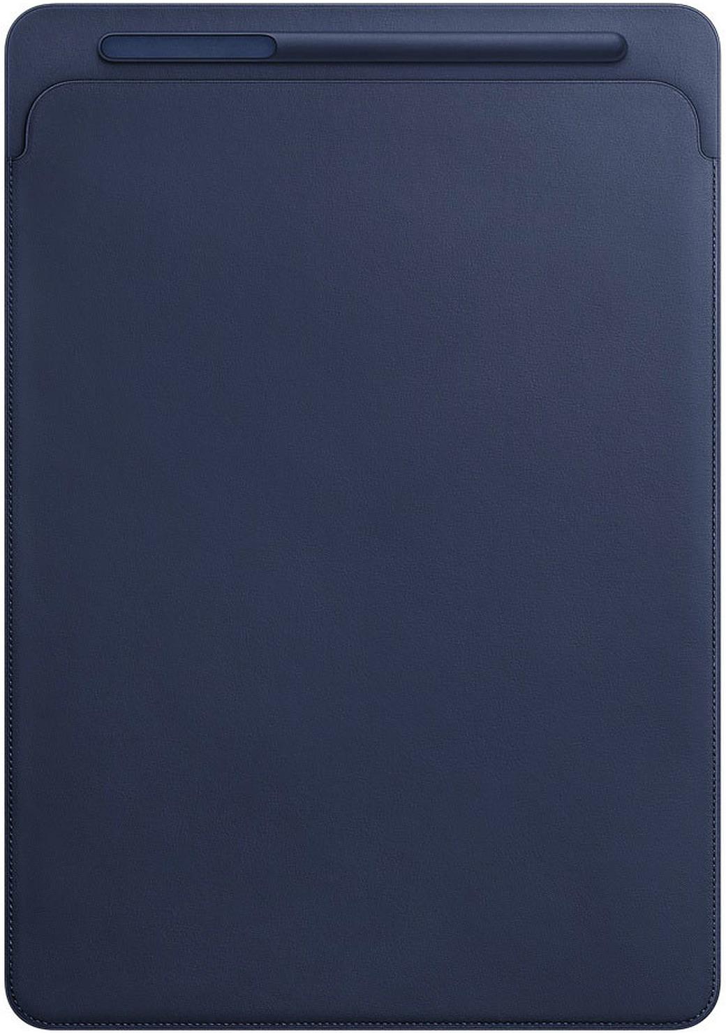 Чехол для планшета Apple Leather Sleeve для iPad Pro 10,5
