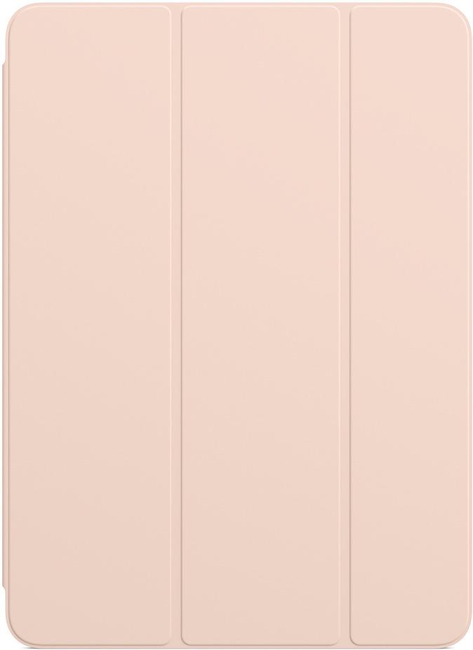 Чехол для планшета Apple Smart Folio для iPad Pro 11, MRX92ZM/A, soft pink fashion 360 rotating case for ipad pro 12 9 inch litchi leather stand back cover apple fundas