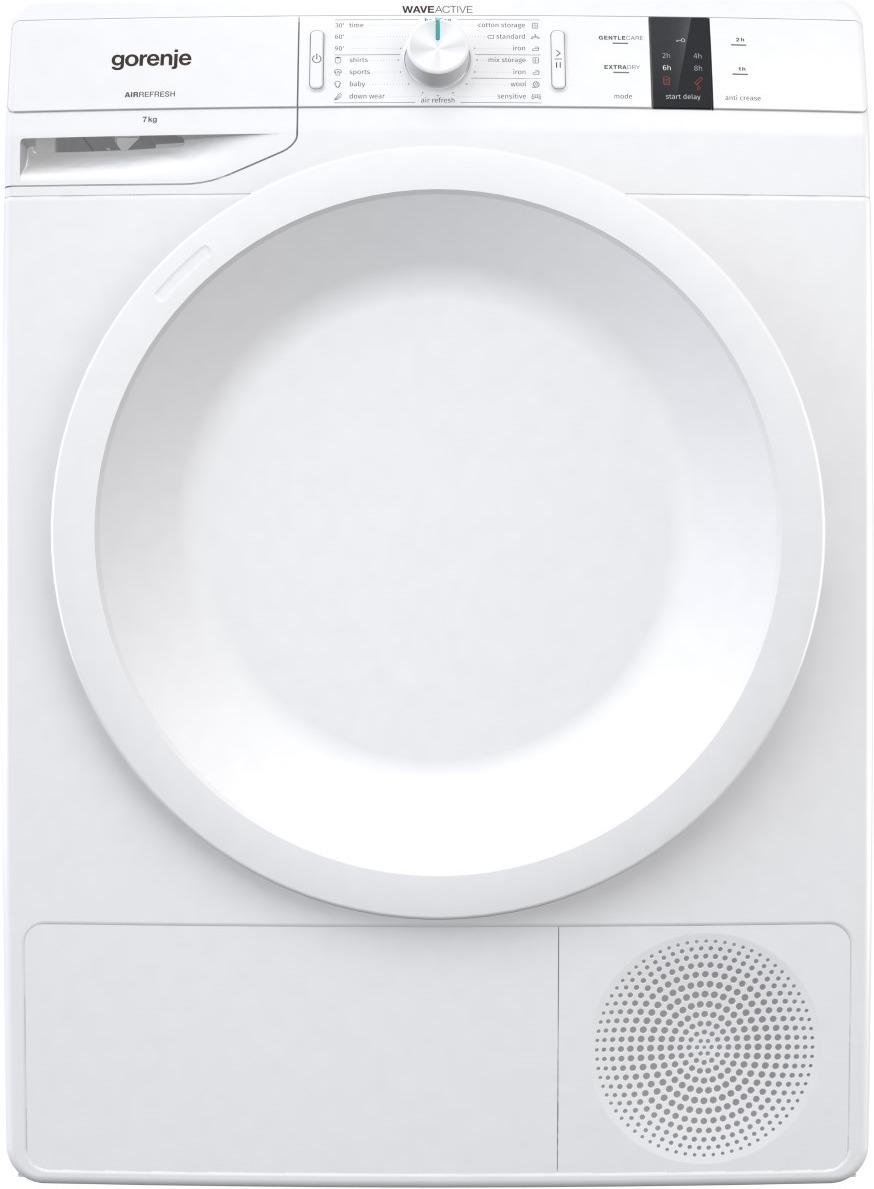 Сушильная машина Gorenje DP7B стирально сушильная машина siemens wd14h442oe