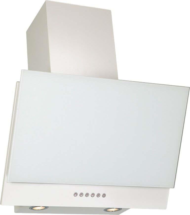 Встраиваемая вытяжка Elikor Рубин S4 50П-700-Э4Д, белый