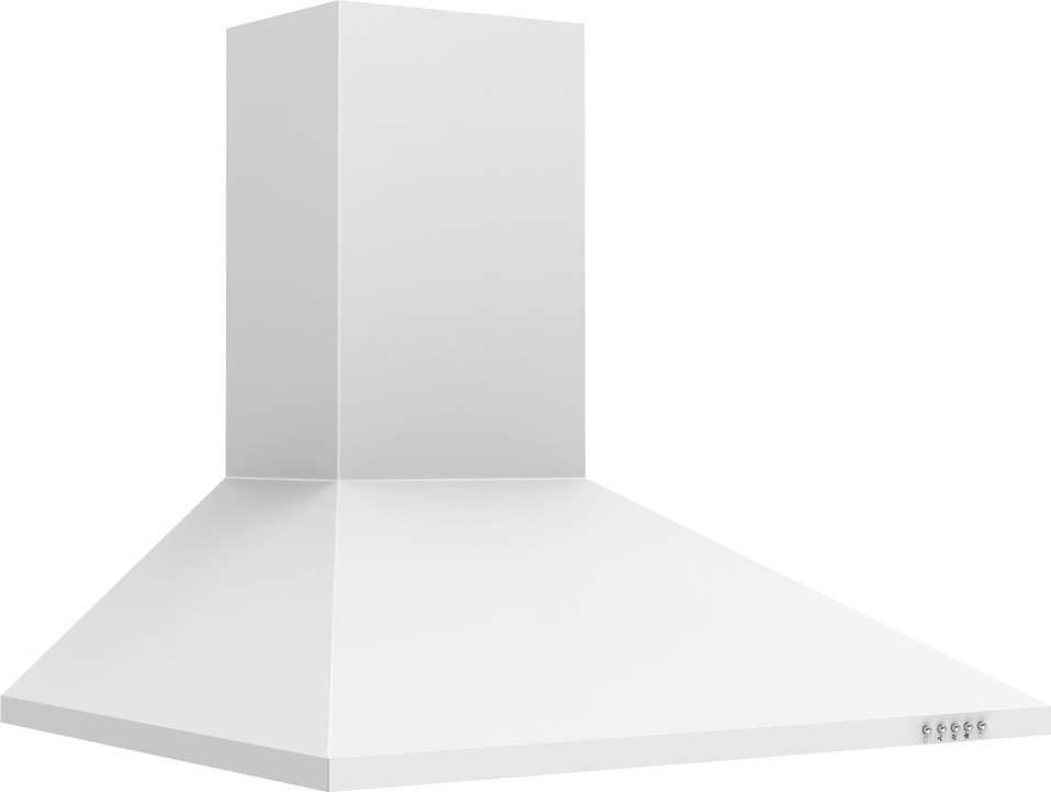 лучшая цена Вытяжка Darina Umbrella B503W, каминная, белый