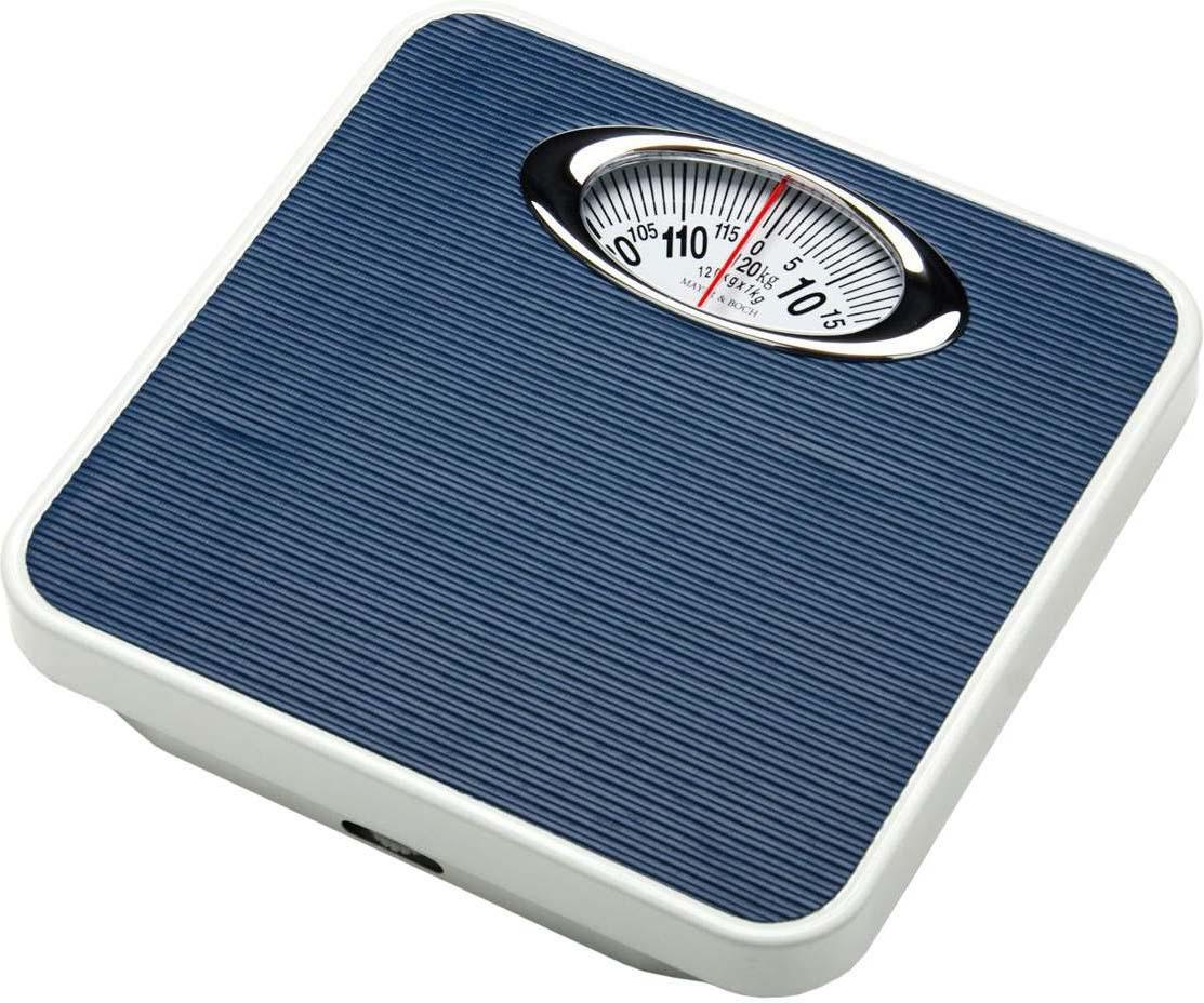 Весы напольные Mayer & Boch MB-24293, Blue