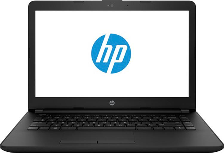 Ноутбук HP 14-CK0008UR, 4KH01EA, 14