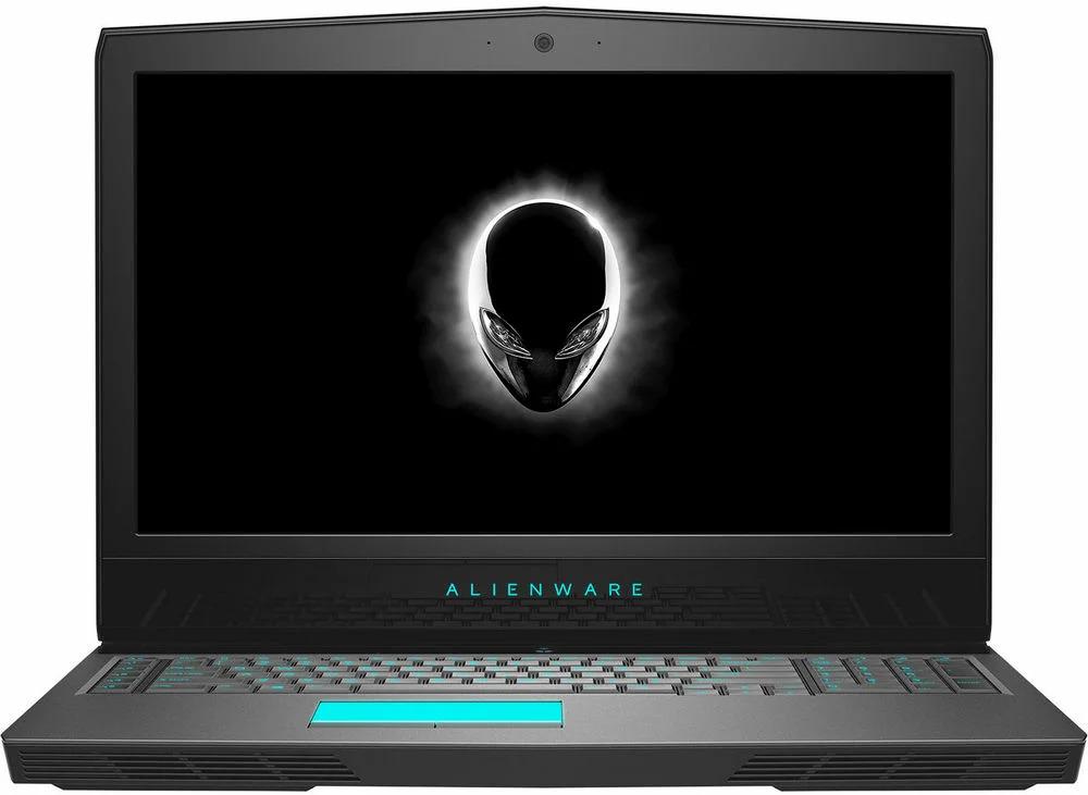 17.3 Игровой ноутбук Dell Alienware 17 R5 A17-7831, серебристый a17 7080