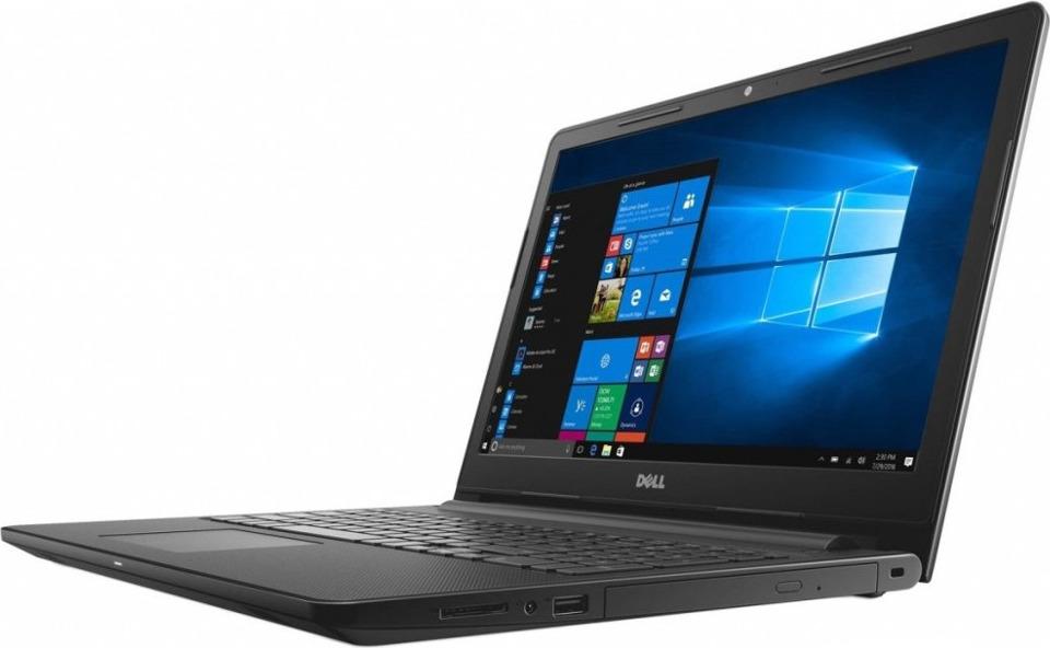15.6 Ноутбук Dell Inspiron 3576 3576-6229, черный 3576 7246