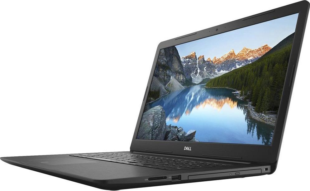 17.3 Ноутбук Dell Inspiron 5770 5770-6922, черный ноутбук dell inspiron 5770 5770 6939