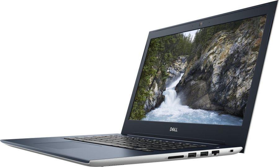 14 Ноутбук Dell Vostro 5471 5471-7420, серебристый 5471 4938