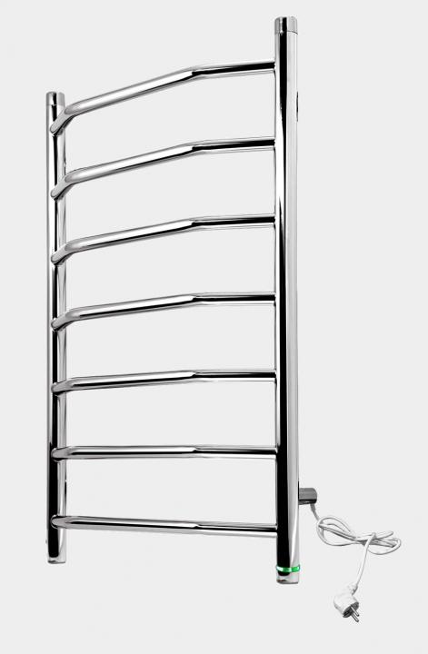 Полотенцесушитель Indigo Roof (electro)LRE74-40Электрический полотенцесушитель торговой марки INDIGO, Roof в форме лесенки. Изготовлен из нержавеющей стали. Предназначен для сушки мелких предметов одежды и полотенец, так же для поддержания микроклимата в ванной комнате. Особенность данного аксессуара в том, что он независим от сезона отопления и легко демонтируется при необходимости. Оптимальное решение для ванной комнаты: компактная модель, практичная и очень удобная в эксплуатации.Полотенцесушитель упакован в картонную коробку и полиэтиленовый пакет. На изделие имеется гарантийный талон и паспорт.Полотенцесушитель укомплектован креплением к стене.Тип - электрическийФорма - лесенка