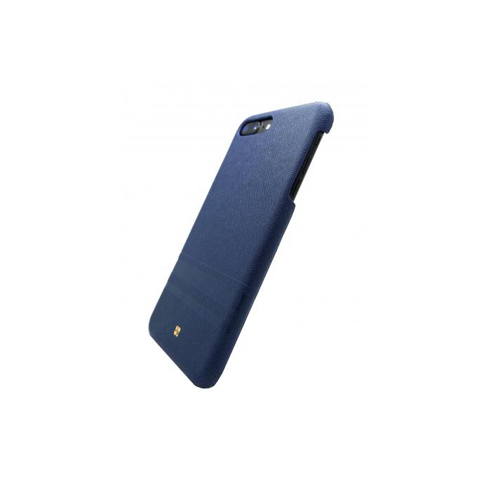 Чехол для телефона Just Must SU lll для Iphone, темно-синий все цены