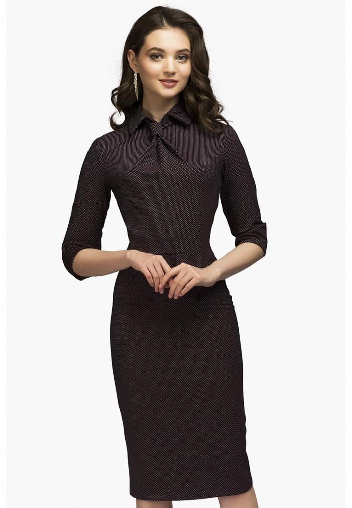 Платье 1001 Dress купить кружевное платье футляр миди