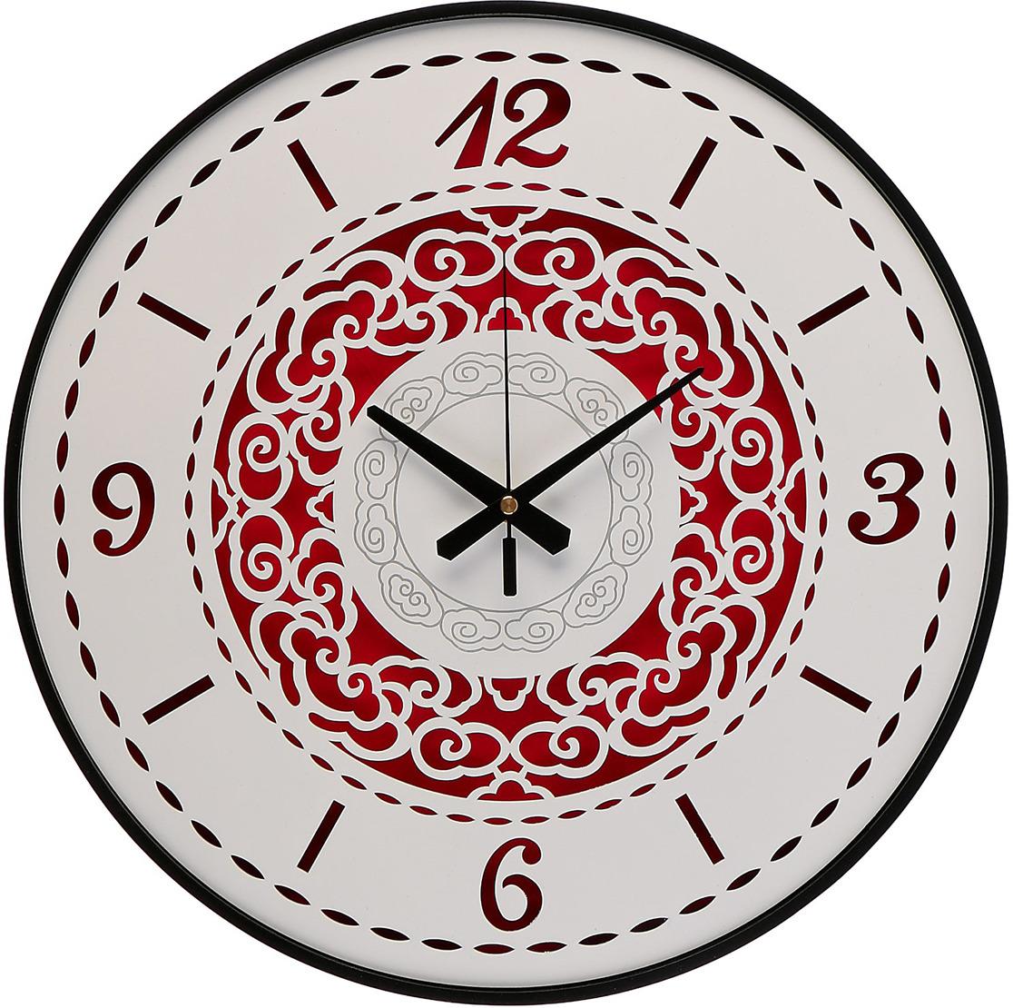Настенные часы Алиса