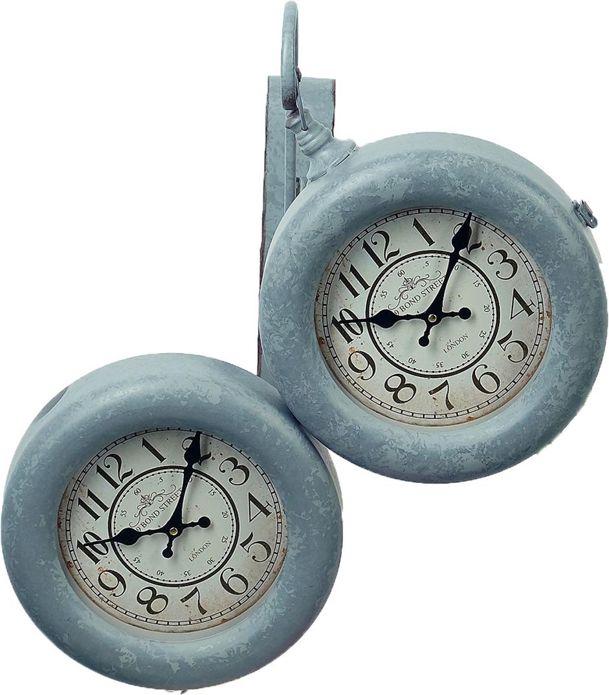 Настенные часы Sweet двойные