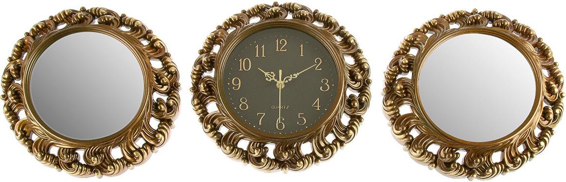 Настенные часы Юкка юкка stam 14х65 см