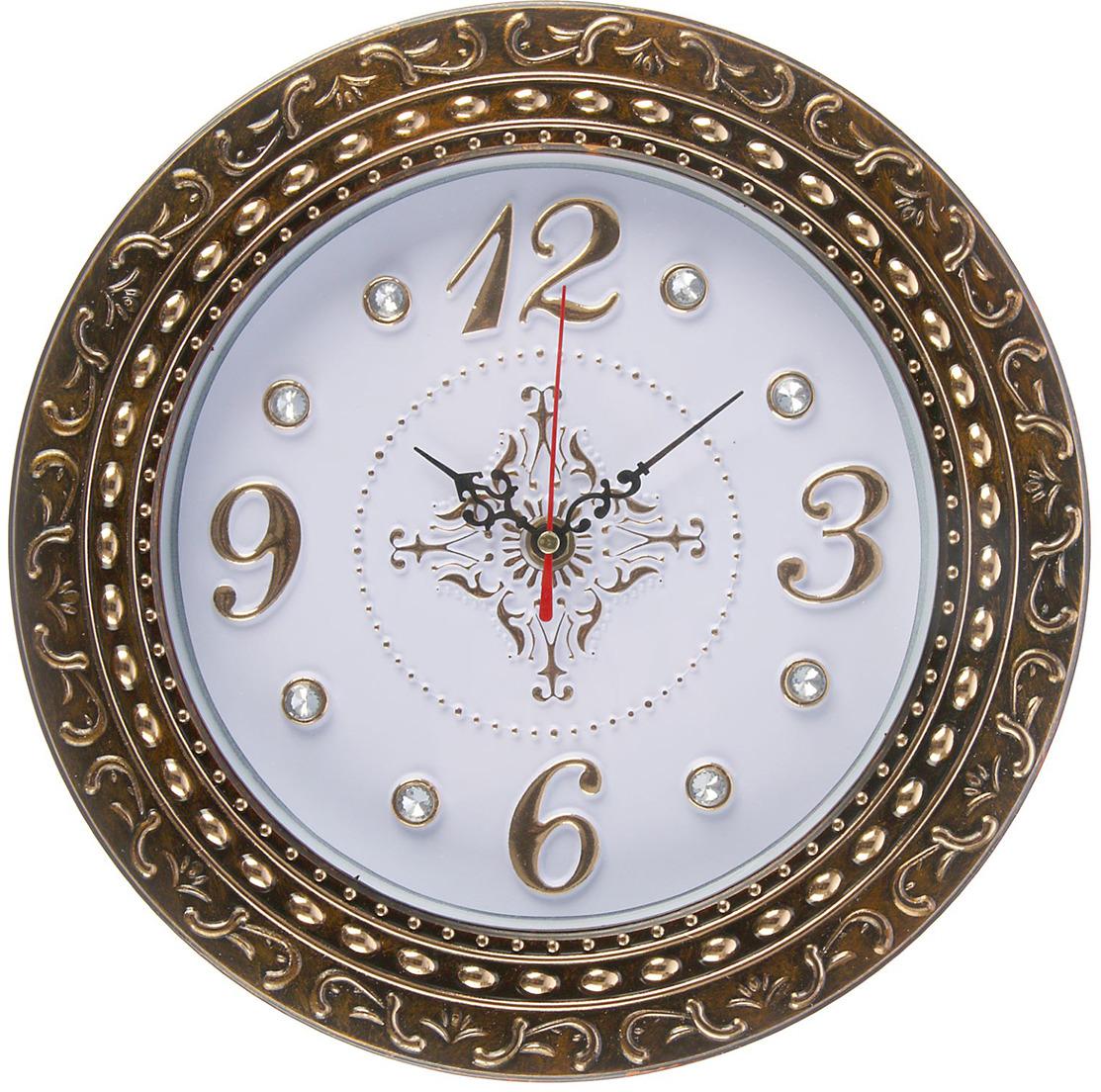 Настенные часы Грата