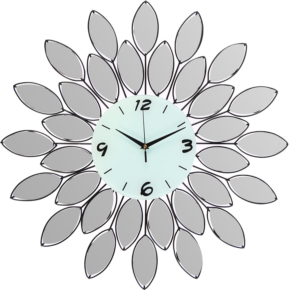 Настенные часы Циния