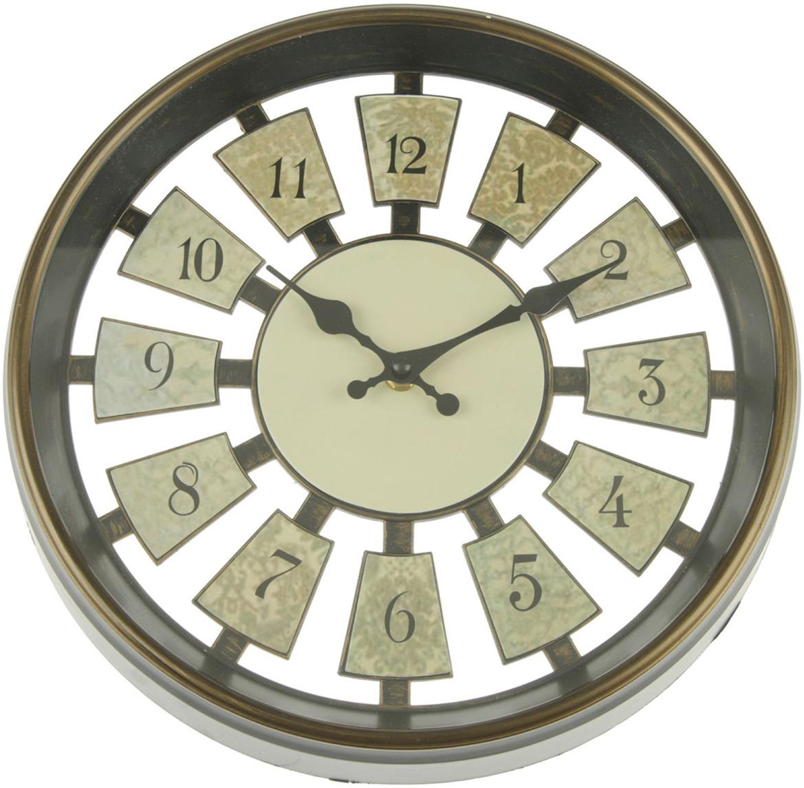 Настенные часы Ролла