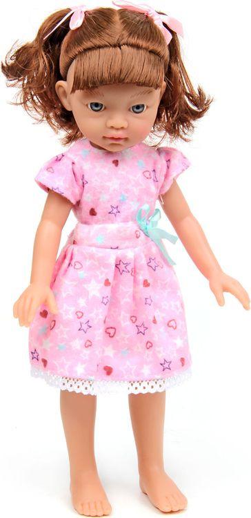 Кукла Lisa Jane, 70298, винил, 33 см куклы lisa jane кукла шарнирная света 28 см
