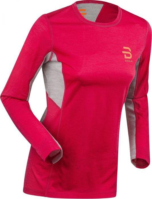 Термобелье футболка Bjorn Daehlie носки bjorn daehlie athlete light цвет белый 331084 12000 размер l 43 46