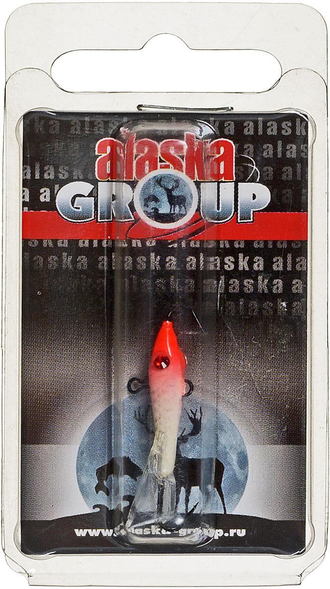 Балансир Alaska Group AGB 04 RH, УТ000011116, светло-розовый, 35 мм