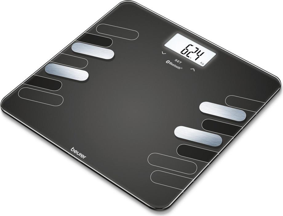 Весы напольные Beurer BF600 style цены онлайн