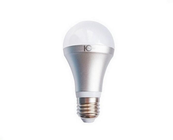 Лампочка Юпитер Диммируемая светодиодная лампа, Теплый свет 8Вт Вт, Светодиодная цена
