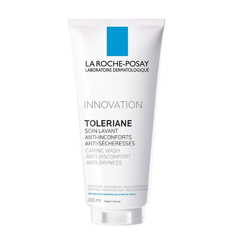 Гель для ухода за кожей La Roche-Posay Toleriane Caring Wash