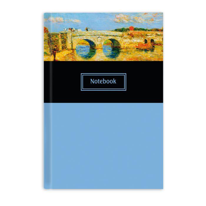 Записная книжка Феникс+ Каменный мост, 256 страниц, 47784 ноутбук южный мост симптомы