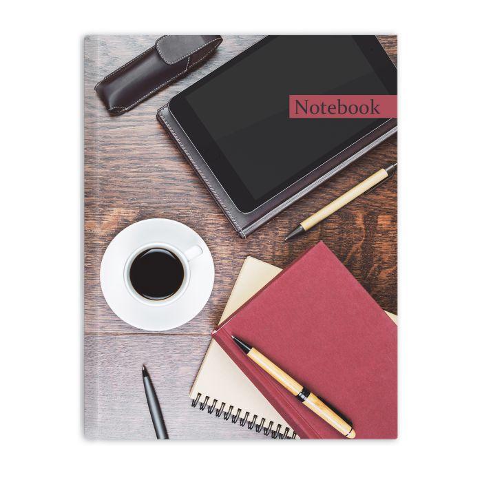 Записная книжка Феникс+ Офисный стиль, 96 стрниц, 47854 офисный стиль daily planning ежедневники 7бц твердый переплет