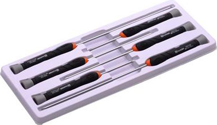 Фото - Набор отверток для точных работ Harden, 550123, 6 шт набор отверток для точных работ универсальный 8 шт crv matrix