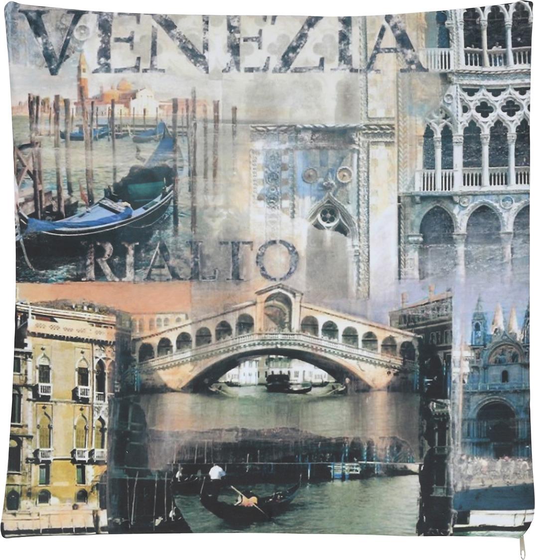 Наволочка Матренин Посад Венеция, 9149ш, 39 х 39 см матренин посад рисунок на шелке водопад