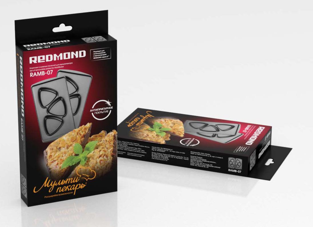 Redmond RAMB-07Треугольник панель для мультипекаря Redmond